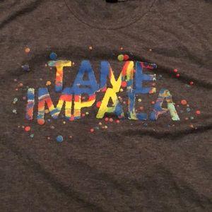 Tame Impala Band Tee